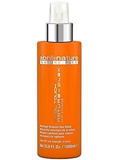 Abril Et Nat Nature - Plex Final Touch, Cuidado del pelo y del cuero cabelludo