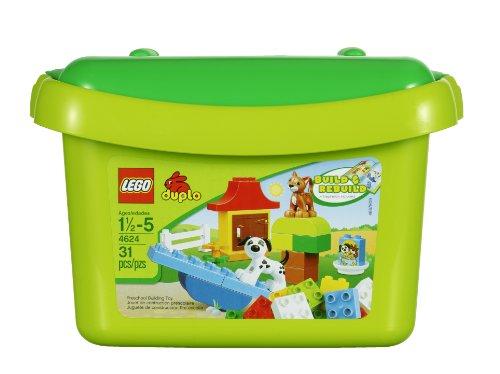 LEGO DUPLO 4624 Brick Box