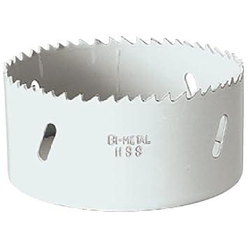 Steelex Plus D2781 Bi Metal Hole Saw  Inch