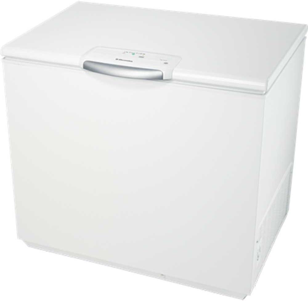 Electrolux ECP21108W - Congelador: Amazon.es: Hogar