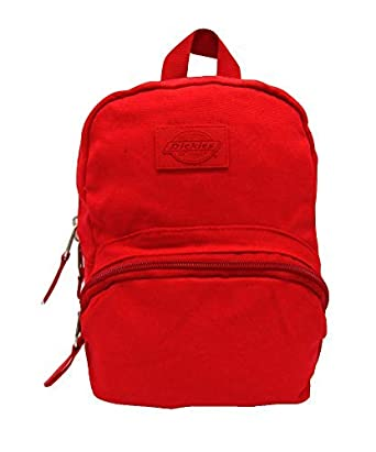 Dickies Mini Fashion Backpack