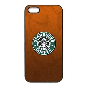 iPhone 5 5s Cell Phone Case Black Starbucks 4 zzzf