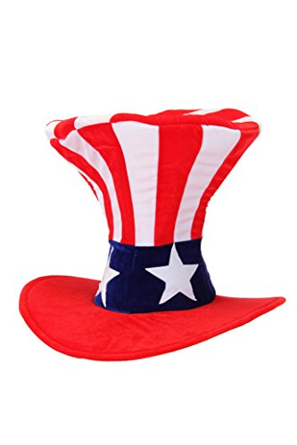 [Giant Uncle Sam Costume Accessory] (Uncle Sam Halloween Costumes)