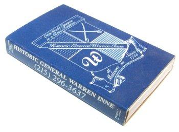 Wooden Matchbox - 5