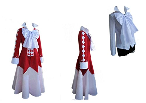 Pandora Hearts Alice Cosplay Costume Halloween Cosplay Costume