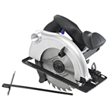 All Power America APT2015 7-1/4-inch 10 Amp Corded Circular Saw