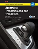 Automatic Transmissions - Best Reviews Guide