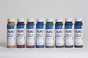 auro colorant pour peinture murale no 330 - Colorants Universels Pour Peinture