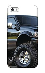 Slim Fit Tpu Protector Shock Absorbent Bumper Ford Case For Iphone 5/5s