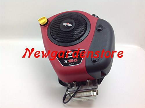 Motor Tractor Cortacésped completo Intek AVS 15, 5 HP 888031 ...