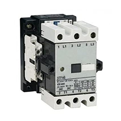siemens 3phase ac contactor 45a 2 no 2 nc 3tf46 02 0a amazon in rh amazon in
