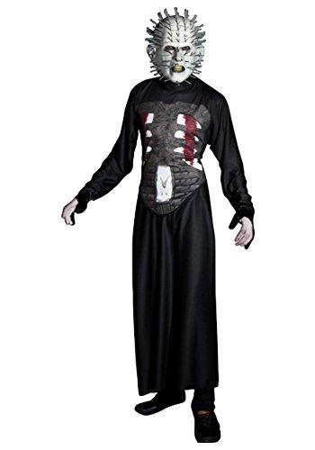 Adult Hellraiser Pinhead Costume -
