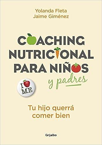 coaching nutricional para niños y padres pdf