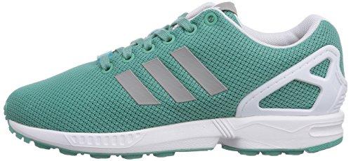 Flux Femme Baskets Zx Menthe Mode Originals Adidas xR68qfwR