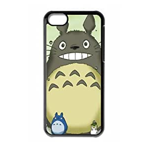 My Neighbor Totoro For iPhone 5C Cases Cover Cell Phone Cases STL554677