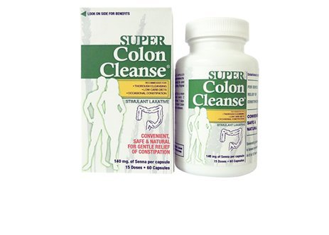 Health Plus Cleanse Capsules Acidops product image