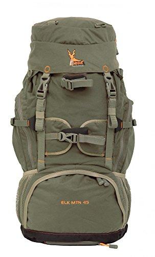 Markhor Elk Mtn Rucksack, grün, 45l