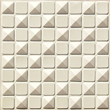 New Ceiling Tile #123 White Matt Cheap 2x2 Modern Faux Ti...