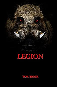 LEGION by [Brock, W. W.]