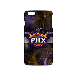 ANGLC Phoenix Suns (3D)Phone Case for iphone 4 4s