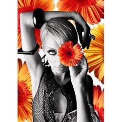 Nicole Richie 500 Piece - Nicole Richie Fashion