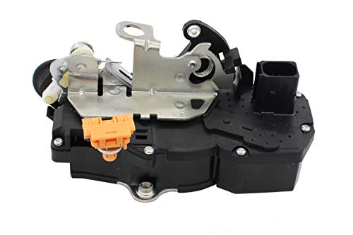 NewYall Rear Left Driver Side LH Door Lock Actuator Motor