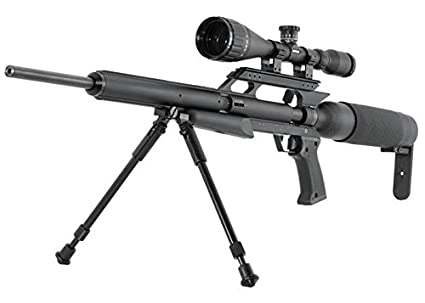 Airforce Ultimate Condor PCP Air Rifle air rifle