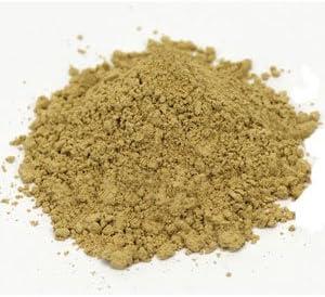 Tribulus Terrestris Powder – Organic Unrefined – Our Strongest Cold Stored 16 oz 1 lb
