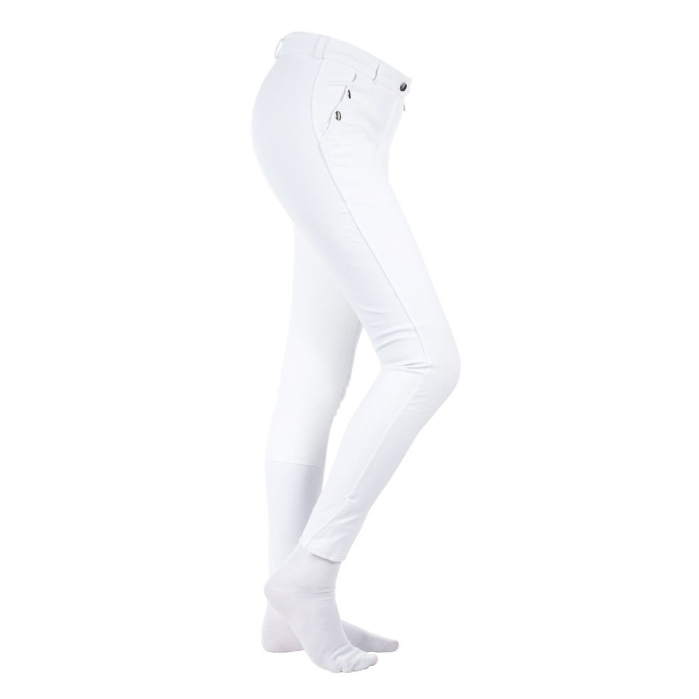 Black 34 Black 34 Horze Ladies Elite Full Seat Breeches