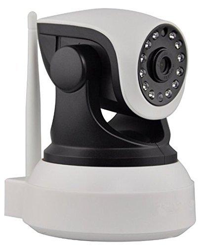Lvshan Wireless Security 355%C2%B0Horizontal 110%C2%B0Vertical