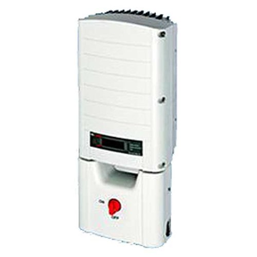 SolarEdge SE3800US 3800W Single Phase Grid-Tie Inverter 208/240V by SolarEdge