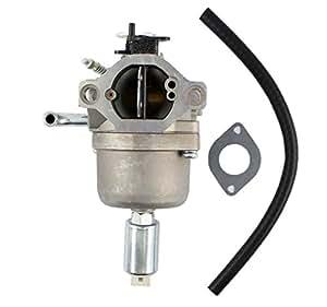 Amazon Com Carburetor For Briggs Amp Stratton 593433