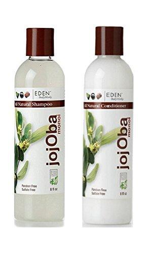 BodyWorks Moisturizing Shampoo Revitalizing Conditioner product image