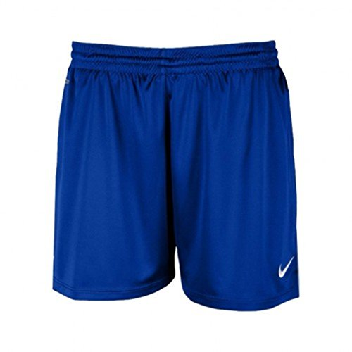 Nike Youth de fútbol Hertha pantalones cortos TM ROYAL