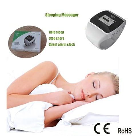 Express Panda® Multifunción dejar de roncar Sleep Aid con función de masaje: Amazon.es: Electrónica