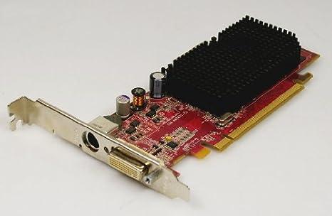 ATI Radeon X1300 256MB PCI Express 1 x DMS-59 1 x S-Video ...