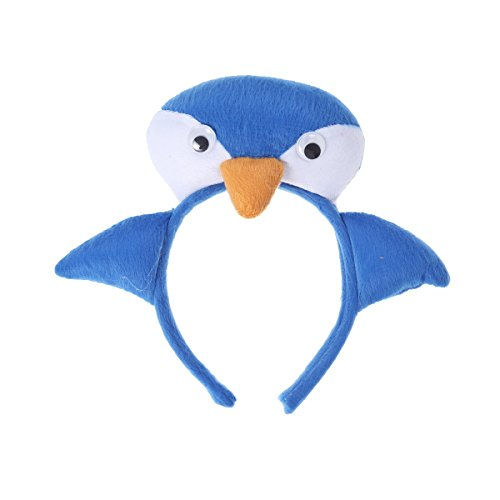 BESTOYARD Animals Ears Headband Penguin Party Cosplay Hair