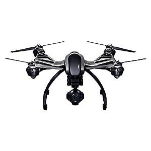 Yuneec Q500 4K Typhoon Quadcopter Drone RTF with CGO3 Camera,...