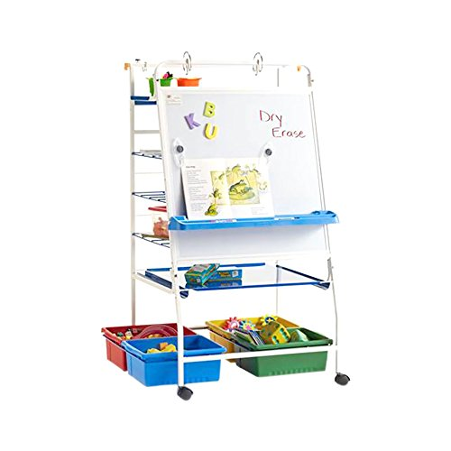 Copernicus Educational Products XS005 Expanded Storage Royal Reading & Writing Center by Copernicus Educational Products