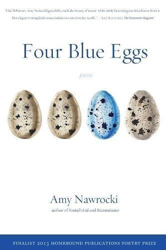Four Blue Eggs