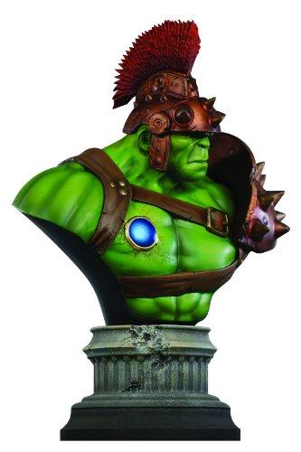 Bowen Designs Planet Hulk Mini-Bust
