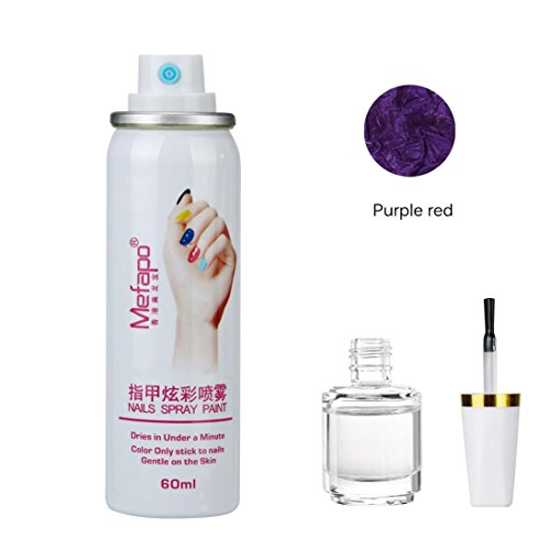 quick dry for nails spray - 8