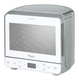Whirlpool max39wsl Horno a microondas con grill Potencia 700 ...