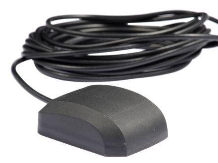 Xtenzi Active GPS antenna For Rosen Entertainment Car Show Navigation Reciver