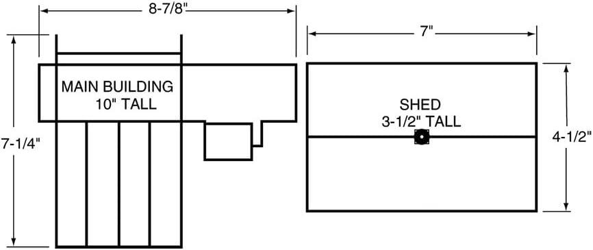 3036/Silverstone genossenschafts de c/ér/éales de Silo Walthers Corn 933