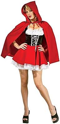 Rubies Deutschland 2 8886 - Disfraz de mujer (adulto) (talla XS ...