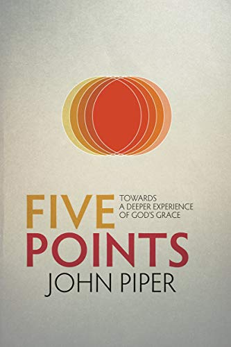 - Five Points: Towards a Deeper Experience of God's Grace