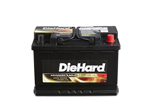 Buy replacement car battery