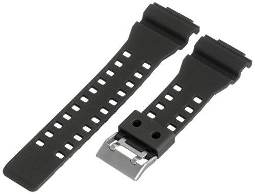 Hadley-Roma MS3220RI 160 16mm Polyurethane Grey Watch Strap