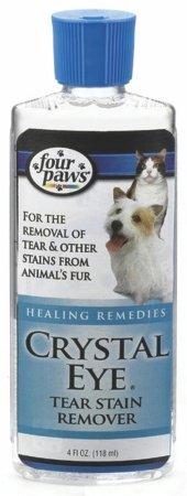 3 PACK CRYSTAL EYE, Size: 4 OUNCES (Catalog Category: Dog:HEALTH CARE) ()